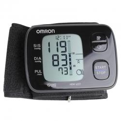 Aparelho de pressão arterial de Pulso Elite OMRON HEM-6221
