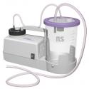 Aspirador de secreção Aspiramax MA-520 - NS