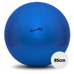 Bola para exercícios e pilates - Carci Gynastic Ball - 85cm azul
