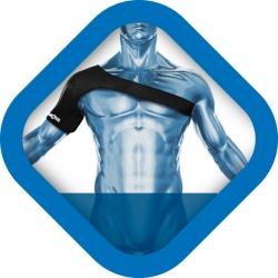 Suporte ajustável para ombro - MOVA