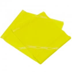 Faixa elástica para exercícios - Carci Band - Amarelo - Fraco