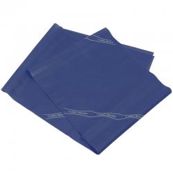 Faixa elástica para exercícios - Carci Band - Azul - Médio Forte