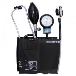 Aparelho de pressão arterial com estetoscópio duplo - BIC