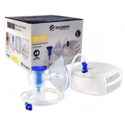 Inalador nebulizador NB090 - Incoterm