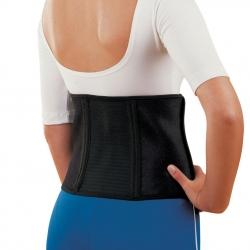 Faixa abdominal com hastes flexíveis - Mercur